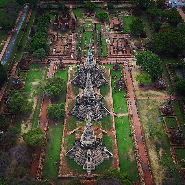 #Ayutthaya