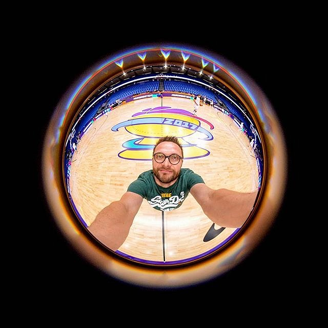 :) #happysoul #EuroBasket2017