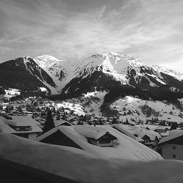 #Davos #sniegas #leicaphotography